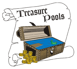 treasure-pool
